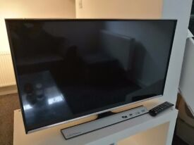 "Samsung LED TV (32"")"