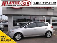 2012 Kia Forte5 LX Hatchback, A/C POWER WINDOWS/LOCKS, LOW MILEA