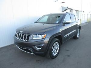2014 Jeep Grand Cherokee Limited $109 Wkl Leather/Roof
