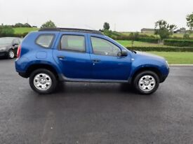 image for 2014 DACIA DUSTER Ambiance 1.5 DCi