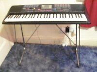 Yamaha PSR 220 keyboard