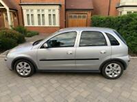 Vauxhall Corsa SXi+ 61k miles