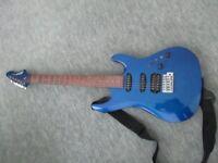 Aria Pro II Magna Series Electric Guitar