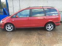 2006 seat Alhambra stylance for sale Armagh