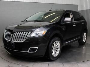 2011 Lincoln MKX AWD A\C MAGS CUIR