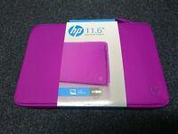 HP Netbook / Chromebook sleeve 11.6 in