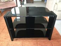 Flat Screen TV Support, Alphason Universal in Black