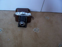 Agfa Isolette Camera