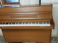 Lovely little piano