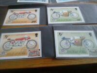 TT Postcards