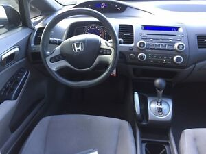 2007 Honda Civic EX-$71/Wk-Roof-Low Km's-Pwr Wdws/Drs/Lcks/Mrrs London Ontario image 14