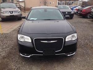 2015 Chrysler 300 Touring Limited AWD  - NO Payments and No Inte London Ontario image 8