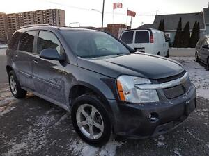 2007 Chevrolet Equinox LT  AWD (((GREAT WINTER DRIVER)))