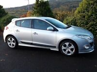 RENAULT MEGANE 1.5 DCI DYNAMIQUE *WORLD SERIES EDITION* £30 TAX LIKE GOLF 307 FOCUS CLIO C3 ASTRA A3
