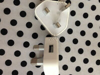 Job Lot 50x Apple Adapter Charger USB Wall Plug 5W Mains