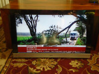 SONY 32inch FULL HD,USB MEDIA UNIT,FREEVIEW,FREE DELIVERY CENTRAL GLASGOW