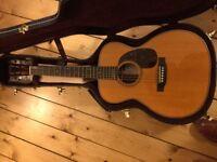Martin 000-28 EC Eric Clapton Signiture guitar