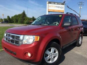 2010 Ford Escape XLT Automatic AWD! Pwr Seat! Cruise! Keyless...