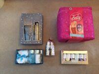 Women's Toiletries gift sets Bundle