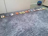Lego Card Spares