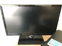 "Samsung 22"" LED TV"