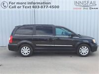 2014 Chrysler Town & Country Touring Dual DVD Loaded