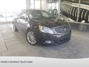 2014 Buick Verano CUIR BEIGE * CAMERA DE RECUL * MAGS