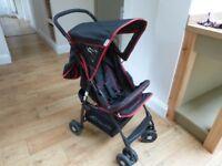 Hauck Sport Buggy/stroller