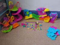 Assorted polly pocket