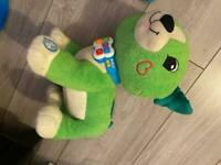 Leapfrog & fisher price interactive toddler toys