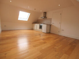 Large 3 bed flat in a mews development minutes to Stamford Hill Overground.