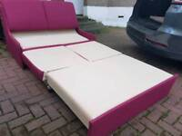 John Lewis Sofa Bed. Was £650 now only £200. *Free Delivery*