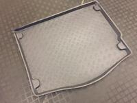 Ford Focus mk3 boot liner for hatchback