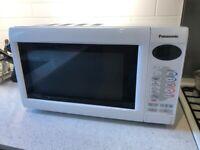 Panasonic Microwave NN SD271S | in East