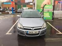 Vauxhall Astra sri 1.9 Diesel new MOT really good