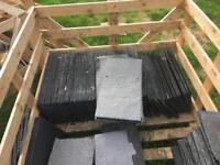 Grade 1 Spanish roof slates