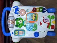 Baby Walker - Leapfrog Scout and Friends