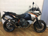 KTM 1190 Adventure 2013 Grey. Excellent condition, 11,409 miles