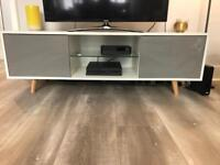 New TV stand from Wayfair