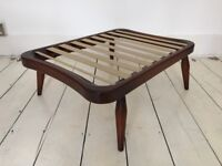 Vintage Ercol 203 Armchair footstool stool daybed ottoman