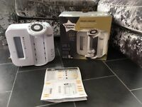 Tommee Tippee perfect prep machins