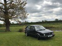 Mk2 golf 1.3