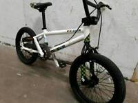 Mongoose Pitcrew Mini BMX Bike - Refurbished £40