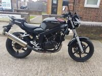 hyosung gt125 not r125 or pcx cbr