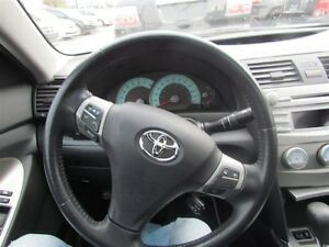2011 Toyota Camry SE   LEATHER   ROOF   HEATED SEATS   1OWNER London Ontario image 11