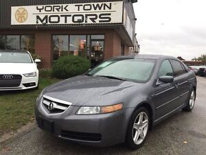 2006 Acura TL A-SPEC PKG | LOW KMs | LEATHER |