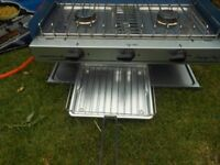 Campingaz camping cooker for sale