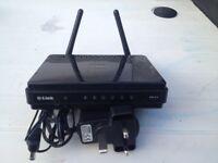 D-link router DIR-615