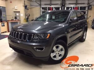 2017 Jeep Grand Cherokee LAREDO*4X4*BLUETOOTH*CAMÉRA*PARK-SENSE