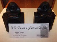 Wharfdale Modus Vivendi Speakers